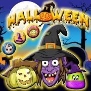 Granny Witch - Halloween Magic Jewel Wicked Legend APK