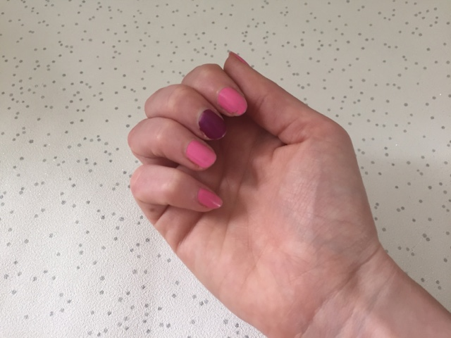 pink-purple-nails