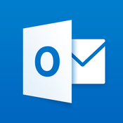 Outlook app for iOS