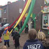 schoolcarnaval 2013