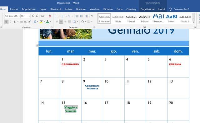 personalizzazione-giorni-anno