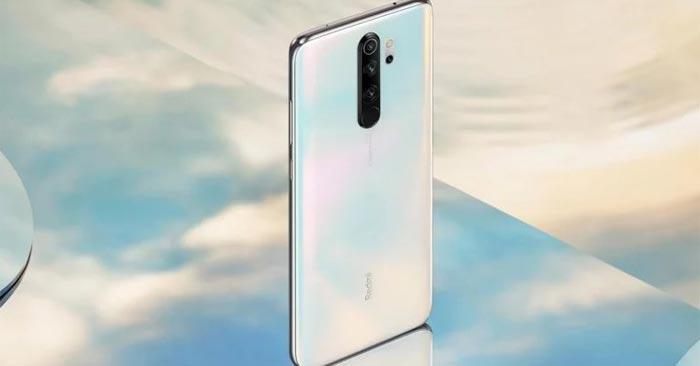 Xiaomi Redmi Note 8 Pro : Harga Agustus 2020, Spesifikasi
