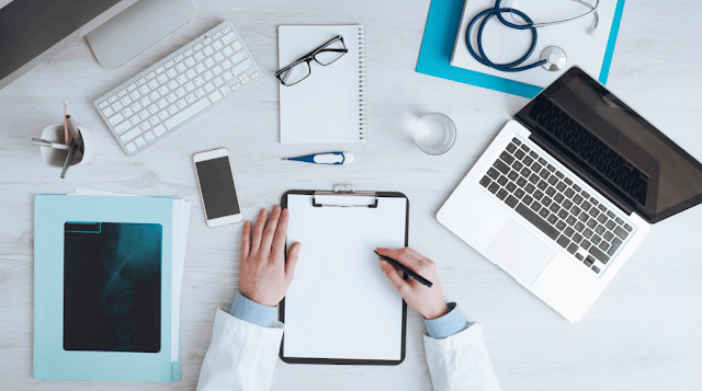 Effects of Technology on Health sector