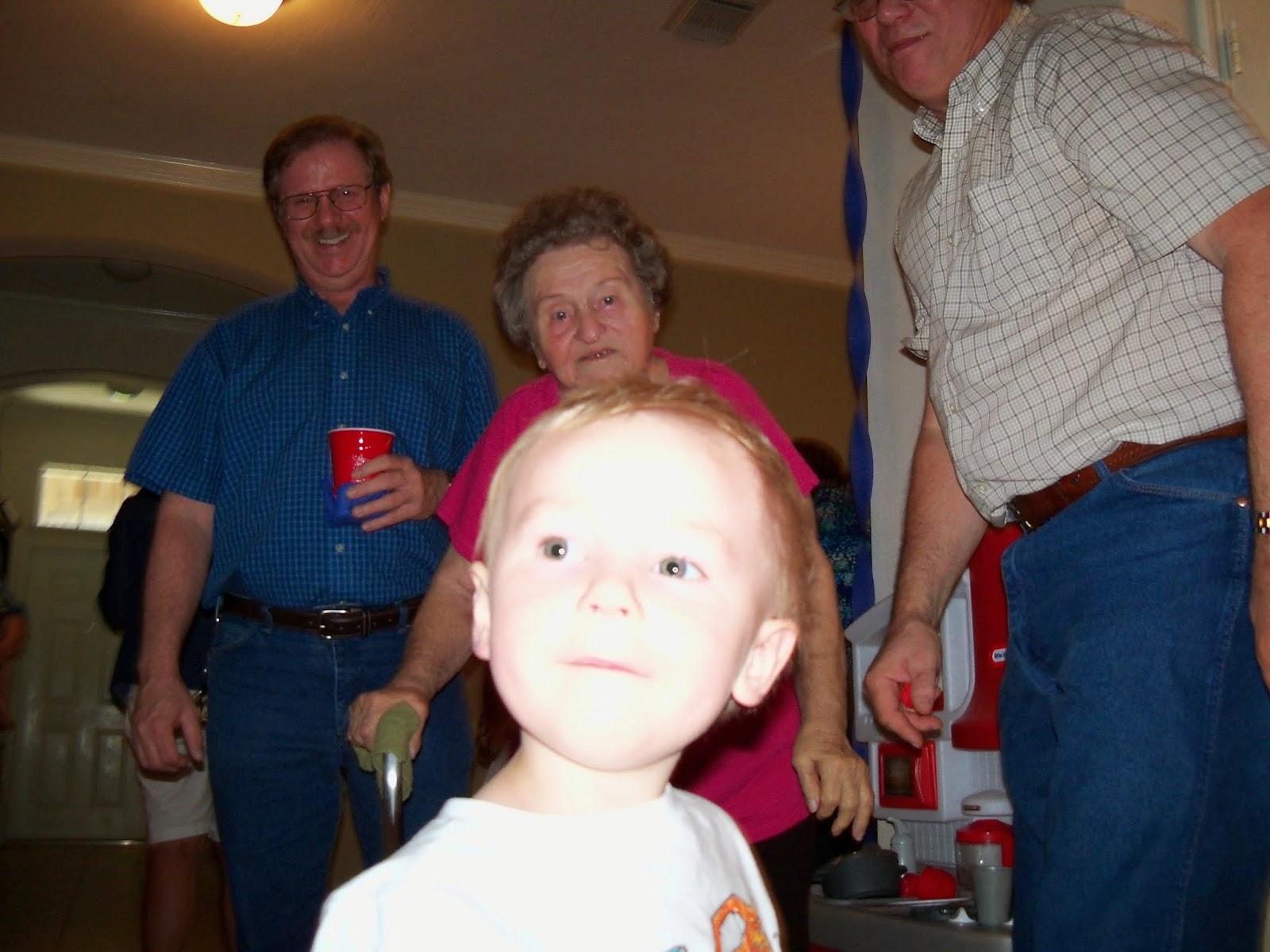 Marshalls Second Birthday Party - 116_2132.JPG