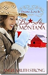 Finding love in Big Sky Montana