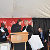 UACCH-Texarkana Creation Ceremony & Steel Signing - DSC_0163.JPG