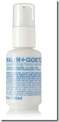 Malin   Goetz Replenishing Serum