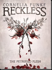 reckless the petrified flesh