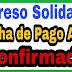 En abril se organizaron los pagos del Ingreso Solidario.