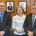 Cartaxo se reúne com presidente nacional do PT para articular alianças visando 2022