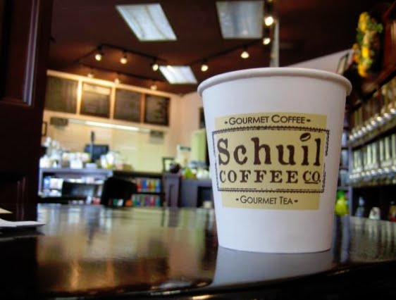 Schuil's in Grand Rapids. From Midwest Travel Experts On 50 Best Coffee Roasters You Need to Know