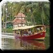 南インド・ケララの旅