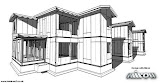 Timber Frame Module Home 2,  Tomasz Miron