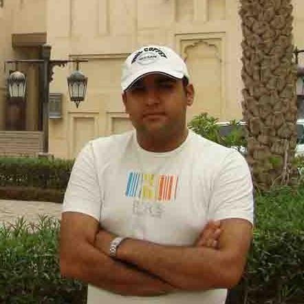 Mehdi Falamarzi