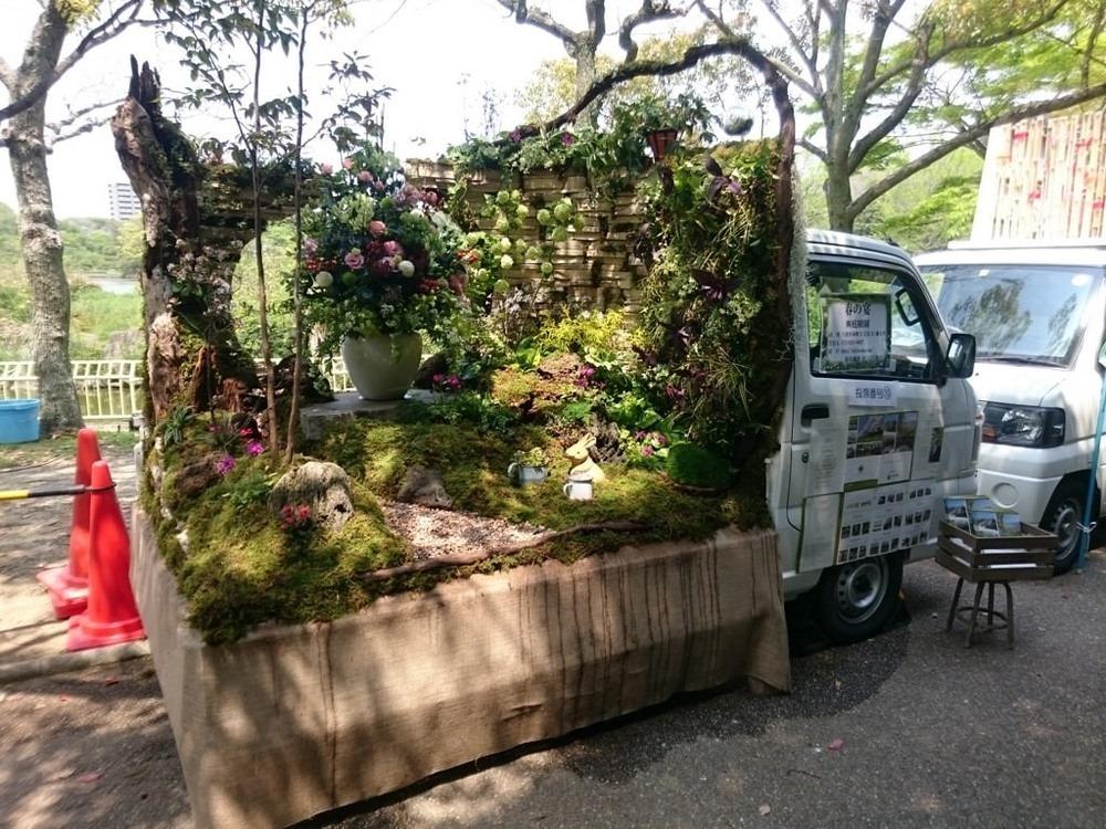 kei-truck-garden-contest-1