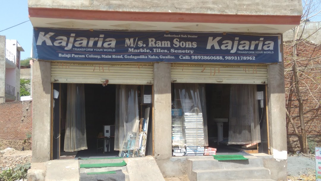 ram sons tile shop home goods store