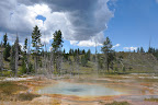 Parques Nacionales del oeste de USA (2010)