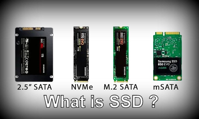 What is SSD? Learn about the functions and benefits of SSD