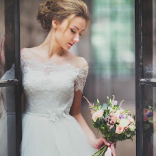Wedding photographer Anna Prudnikova (AnnaPrudnikova). Photo of 03.08.2015