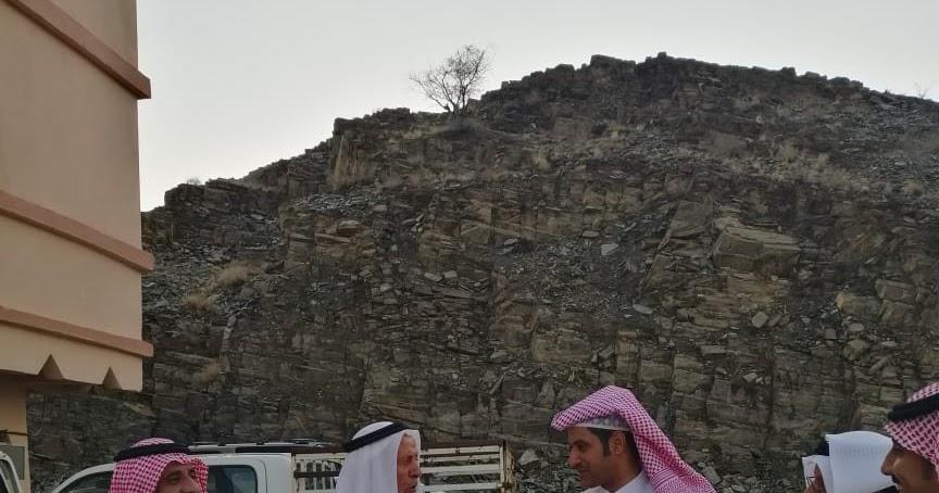 بلدية #معشوقة تطلق مبادرة وفاء لأسر الشهداء