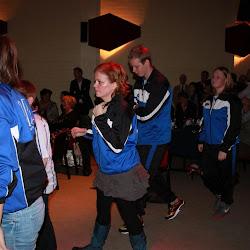 Sterrenteam - Sportverkiezingen | 13-1-2012