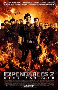 Biệt Đội Đánh Thuê 2 - The Expendables 2 (2012)