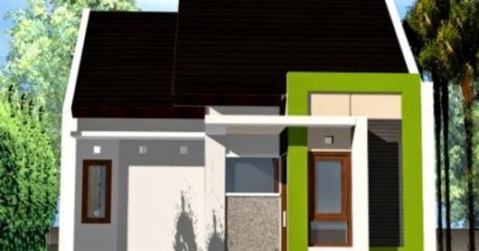 gambar desain rumah minimalis sederhana gallery taman