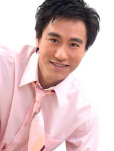 Huang Meng China Actor