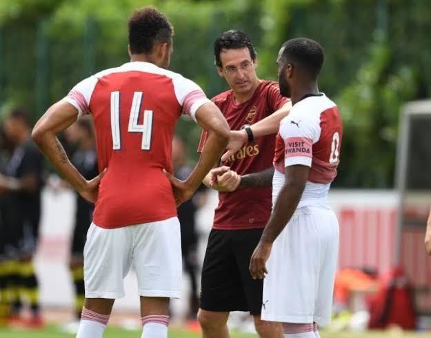 BAD NEWS: Arsenal might loose their goal scoring machine this summer