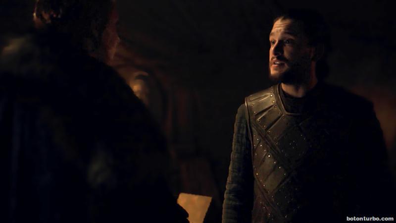 Jon y sus generales