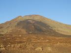 Pico Viejo i el Teide
