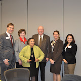 UAMS Scholarship Awards Luncheon - DSC_0062.JPG