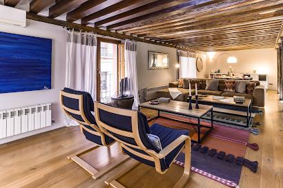 Redondilla Serviced Apartment, Madrid