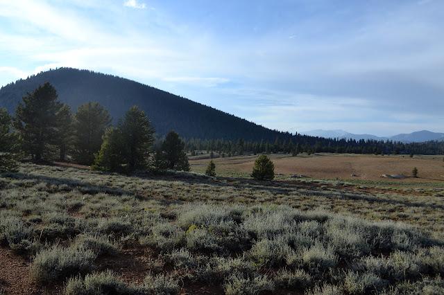 Templetone Mountain