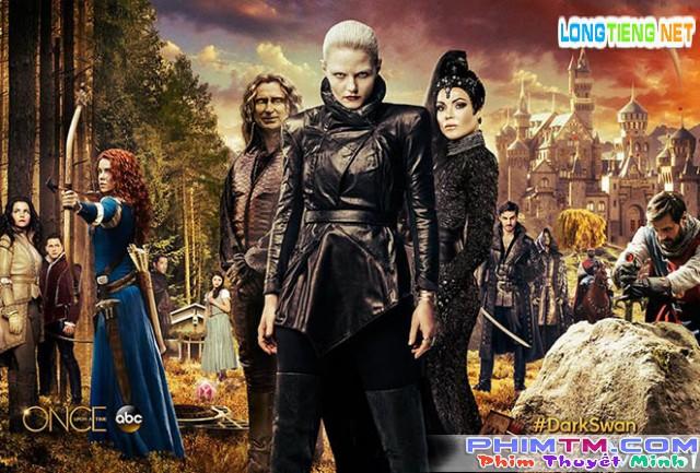Xem Phim Ngày Xửa Ngày Xưa Phần 6 - Once Upon A Time Season 6 - phimtm.com - Ảnh 1