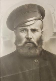 Алексей Сергеевич Шувалов(из личного архива Шувалова А.А.)