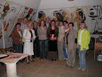 13 czerwca 2008 roku - spotkanie Członków Stowarzyszenia w Muzeum Arkadego Fiedlera połączone z wykładem o Bretanii