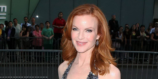 Marcia Cross Net Worth, Income, Salary, Earnings, Biography, How much money make?