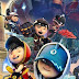 Review: Boboiboy the movie