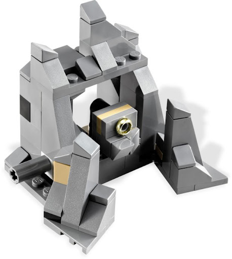 レゴ ホビット 指輪をかけたなぞなぞ 79000