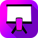Slide Remote (old) icon