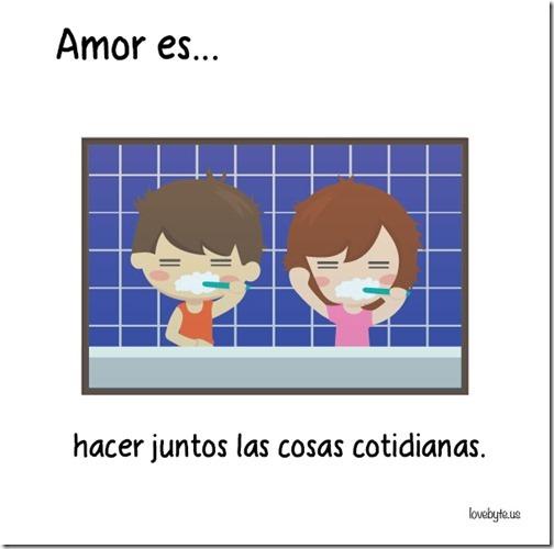el amor es  (6)