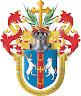Arms of Mr. Aleksandar Č. Ranković, Serbia