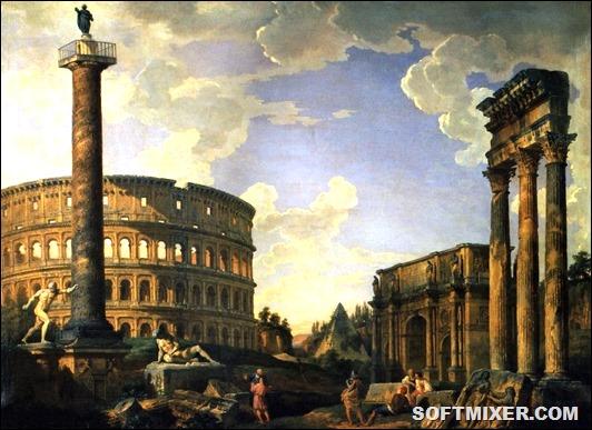 Самые странные законы Древнего Рима