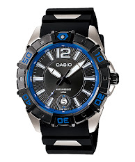 Jam Tangan Casio Edifice EQB-501XDB Bluetooth