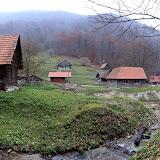 Samoborsko gorje, Žumberak 18.11.2012