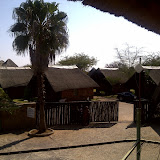 Big Five Lodge