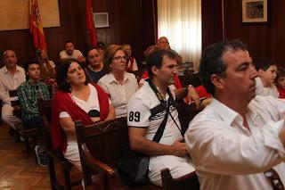 ENTREGA DE PREMIOS 26 de septiembre