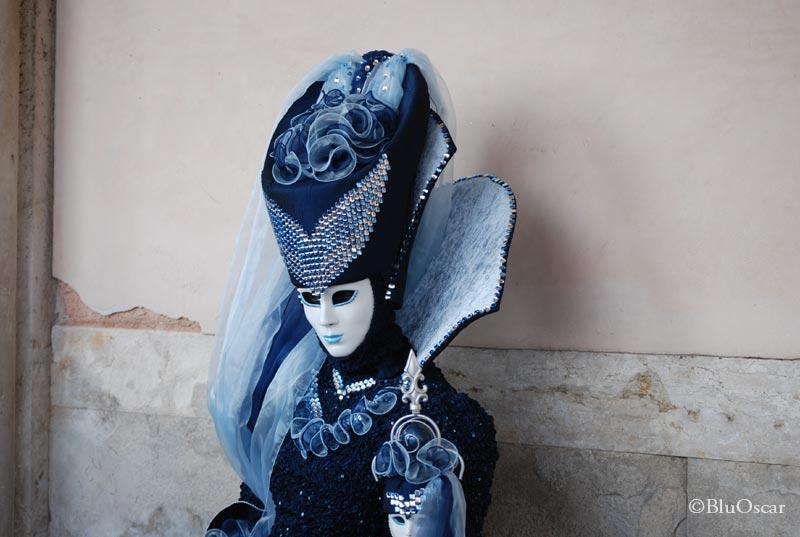 Carnevale di Venezia 17 02 2010 N78