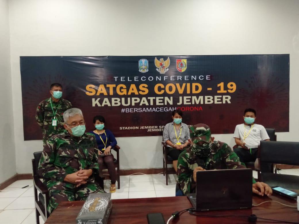 Curhat ke Gubernur Jatim, Penghuni JSG Minta Menu Sayurnya Dilebihi